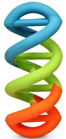 DNA Dog Toy