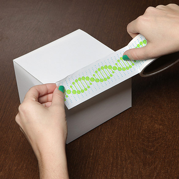 DNA Styled Tape