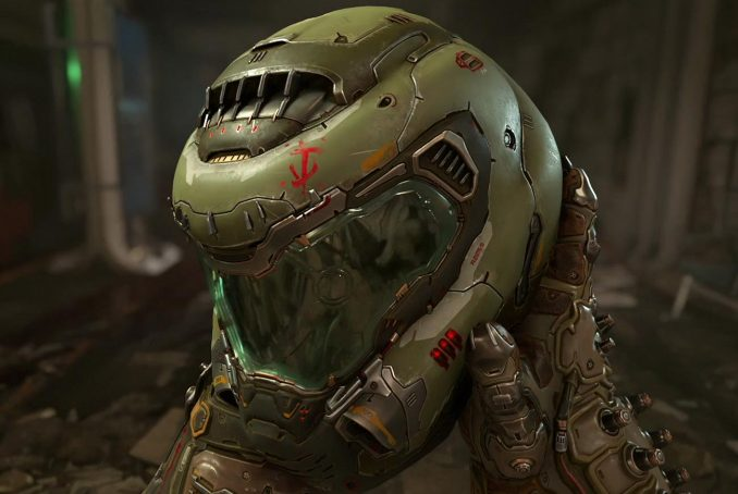 DOOM Eternal Official Gameplay Reveal