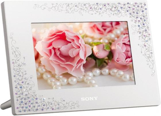 Sony DPF-D720 Digital Photo Frame