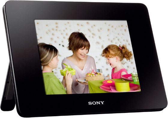 Sony DPF-D830 Digital Photo Frame