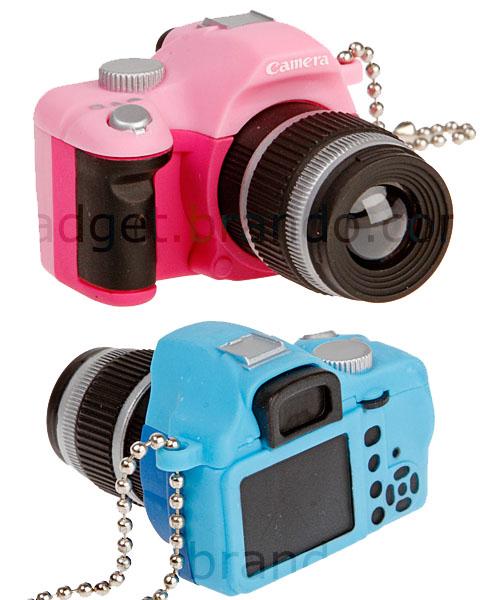 DSLR Camera LED Keychain Light