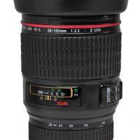 DSLR Camera Lens Mug