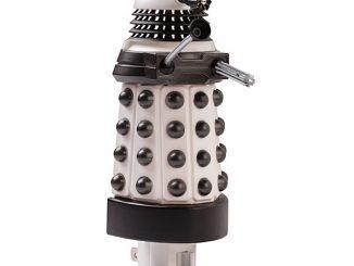Dalek Night Light