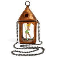 Danielle Nicole Disney Tinker Bell Lantern Crossbody Bag