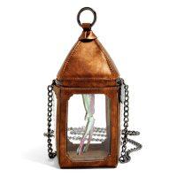 Danielle Nicole Disney Tinker Bell Lantern Crossbody Bag Back