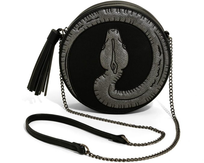Danielle Nicole Harry Potter Horcrux Nagini Crossbody Bag