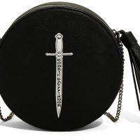 Danielle Nicole Harry Potter Horcrux Nagini Hand Bag