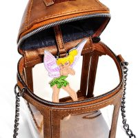 Danielle Nicole Tinker Bell Lantern Crossbody Bag Close-Up