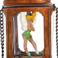 Danielle Nicole Tinker Bell Lantern Crossbody Bag Detail