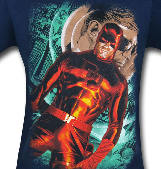 Daredevil 75th Anniversary Limited Edition Shirt