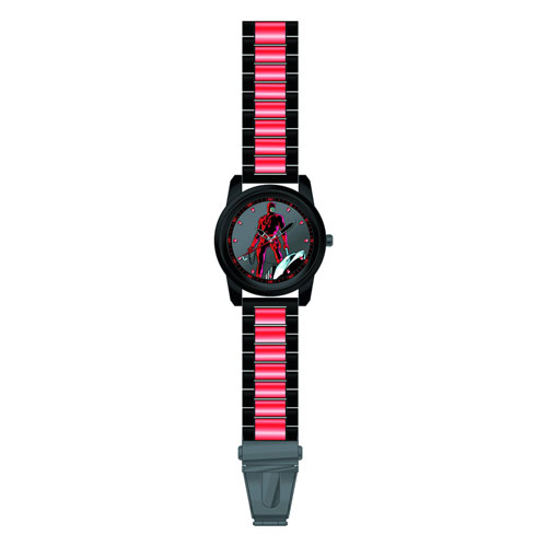Daredevil Black Bracelet Watch