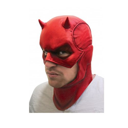 Daredevil Overhead Mask