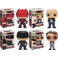Daredevil Pop Vinyl Figures - small
