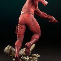 Daredevil Premium Format Figure Back