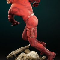 Daredevil Premium Format Figure Left Profile
