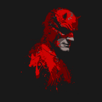 Daredevil The Blind Devil Shirt