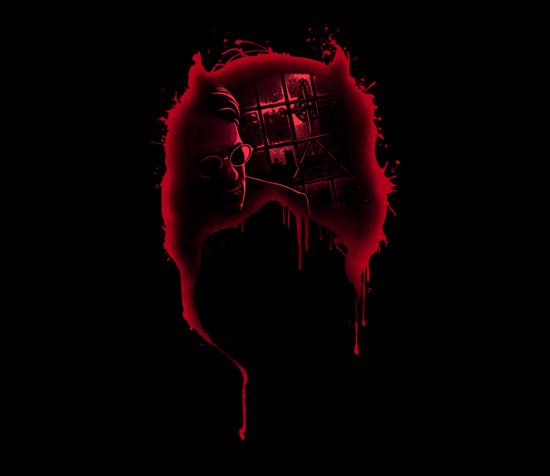 Daredevil The Devil in Me Shirt