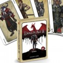 Dark Horse Deluxe Dragon Age II Playing Cards