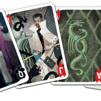 Dark Horse Dragon Age Inquisition Playing Cards