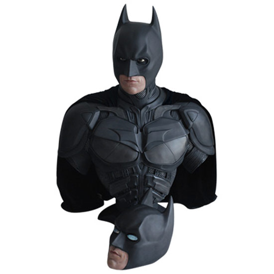 Dark Knight Batman HCG Exclusive Bust