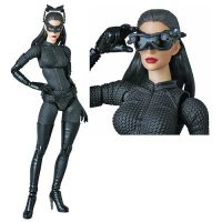 Dark Knight Rises Selina Kyle Miracle Action Figure