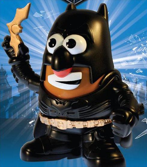 Dark Knight Spud
