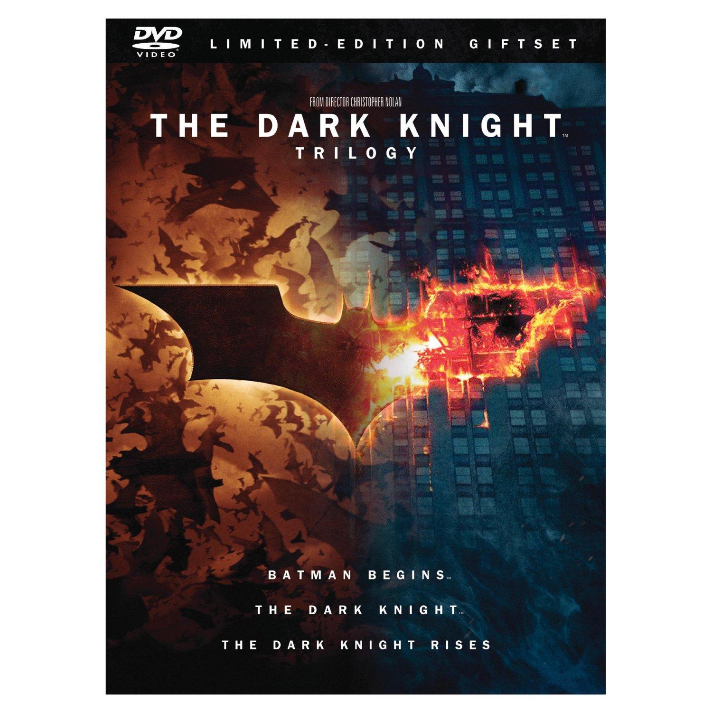 Batman Dark Knight Trilogie