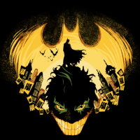 Dark Knightmare Shirt