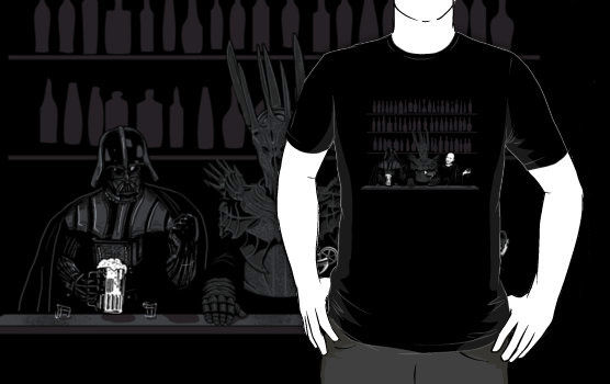 Dark-Lord-Happy-Hour-T-Shirt