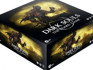 Dark Souls Board Game