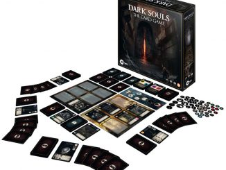 Dark Souls Card Game