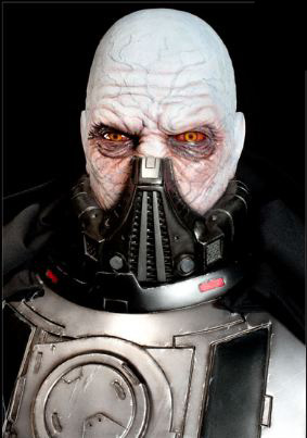 Darth Malgus Life Size Figure