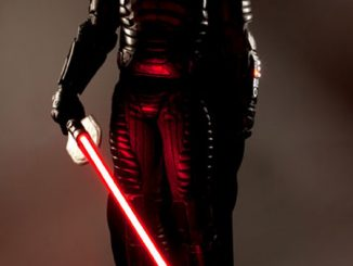 Darth Malgus Life-Size Figure