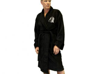 Darth Vader Bathrobe