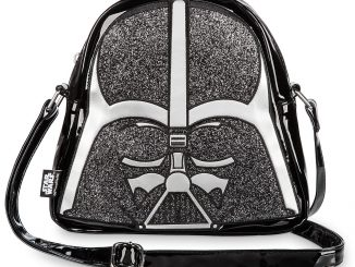Darth Vader Crossbody Bag