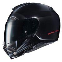 Darth Vader HJC Motorcycle Helmet