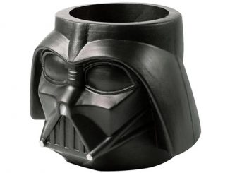 Darth Vader Helmet Can Cooler