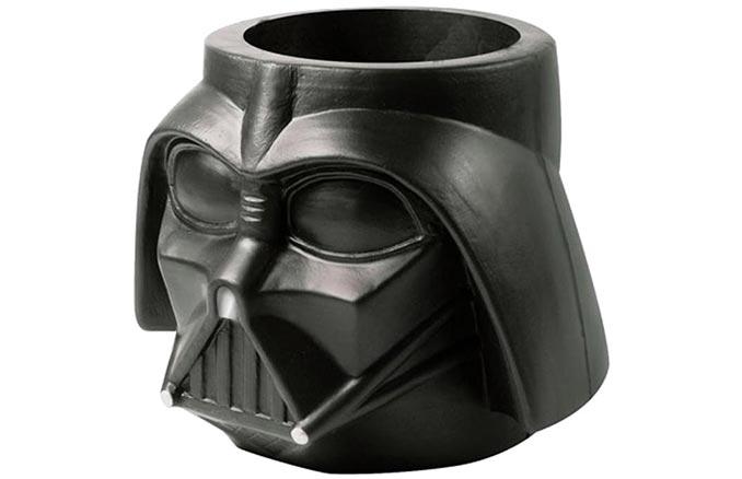 Darth Vader Helmet Can Cooler