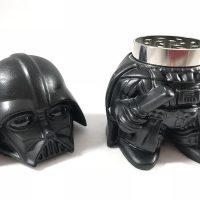 Darth Vader Herb Grinder