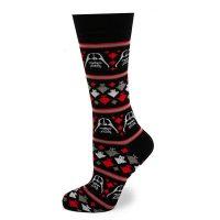 Darth Vader Holiday Dress Socks