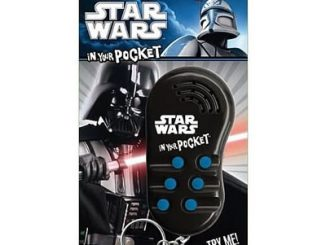 Darth Vader In Your Pocket