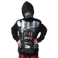 Darth Vader Kids Costume Hoodie