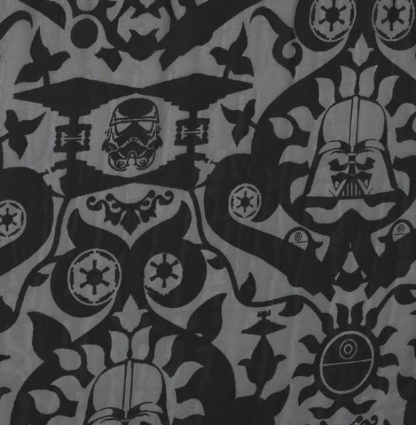 Darth Vader Kimono Cardigan
