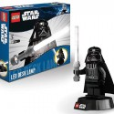 Darth Vader LEGO Star Wars Desk Lamp