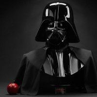 Darth Vader Life Size Bust