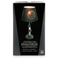 Darth Vader Lightsaber Lamp Box