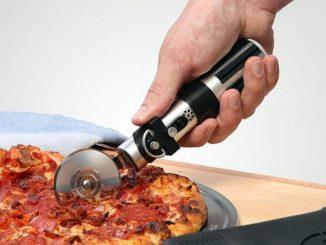 Darth Vader Lightsaber Pizza Cutter