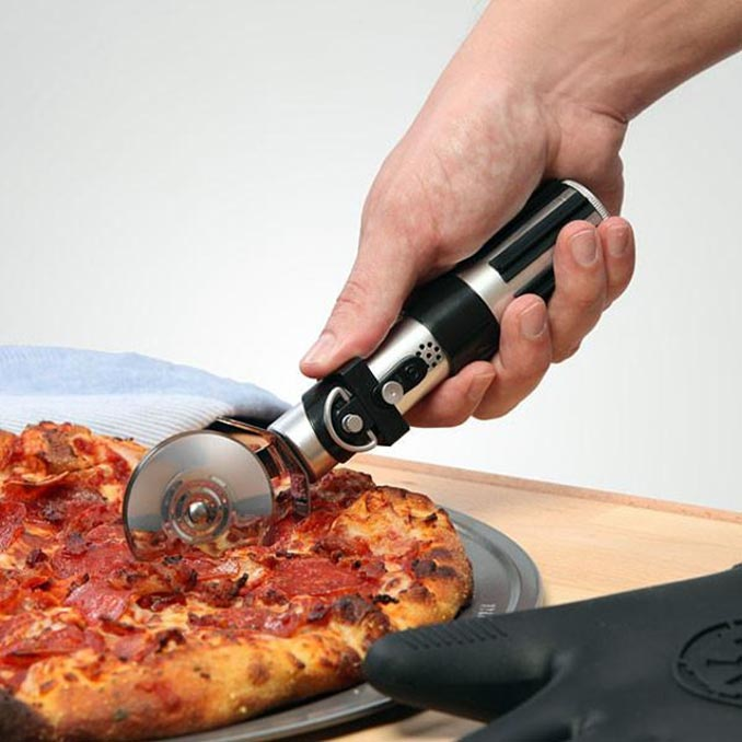 Darth Vader Lightsaber Pizza Cutter