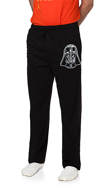 Darth Vader Lounge Pants